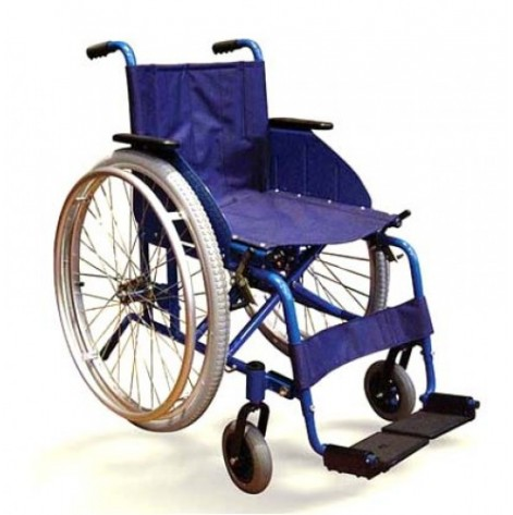 Купить Инвалидная коляска Артем 128 (41-61-ART-NEW). Изображение №1