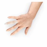 Бинт сетчатый эластичный, стерильный трубчатый 15*1 (палец) тип-3, Полиамид