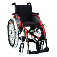 Инвалидная коляска детская OTTO BOCK Start Ортопедическая подушка для коляски в ПОДАРОК.