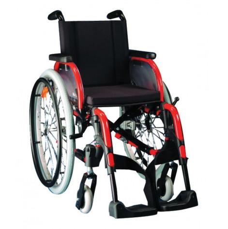 Купить Инвалидная коляска детская OTTO BOCK Start Ортопедическая подушка для коляски в ПОДАРОК. (480F53). Изображение №1