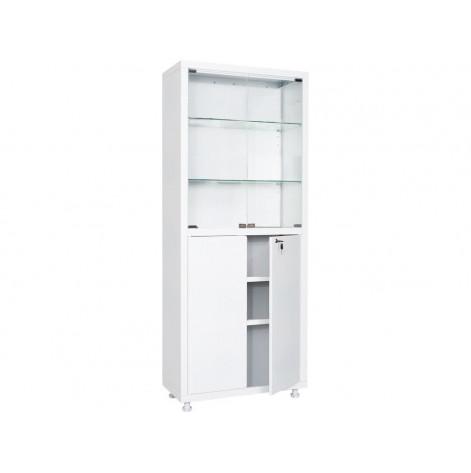 Купить Шкаф медицинский md 2 1670/sg mednova (1061). Изображение №1