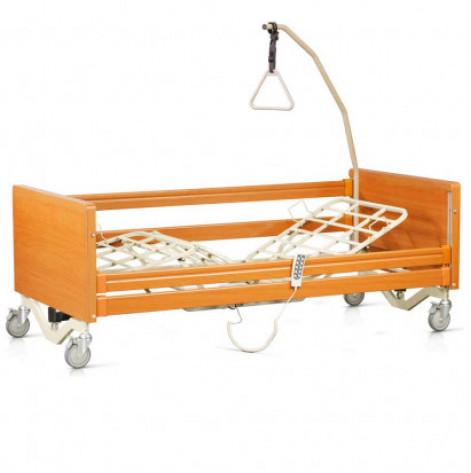 Купить Кровать с электроприводом с металлическим ложем с гусаком «TAMI» OSD-91 (OSD-91). Изображение №1