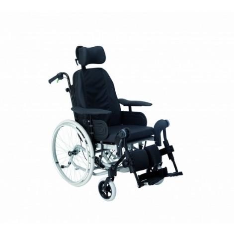 Купить Инвалидная коляска многофункциональная  Rea Clematis  Ортопедическая подушка для коляски в ПОДАРОК. (Rea Clematis). Изображение №1