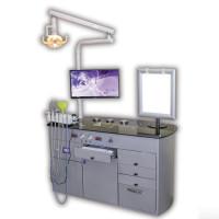 Установка многофункциональная отолариногологическая ОЛК-1 (в комплекте с отоларингологическим креслом КрО-1)