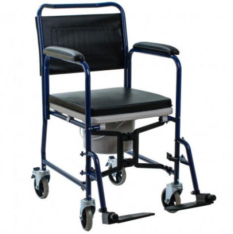 Купить Кресло-каталка с санитарным оснащением OSD-YU-JBS367A (OSD-YU-JBS367A). Изображение №1