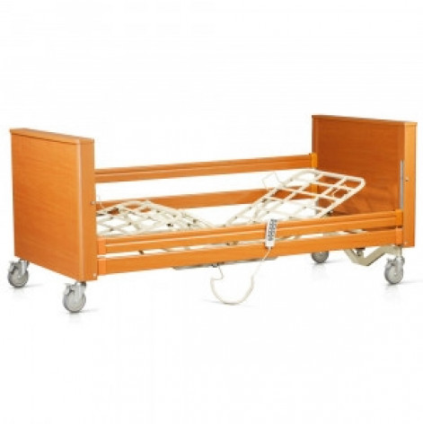Купить Кровать медицинская функциональная с электроприводом OSD-SOFIA-120 CM (OSD-SOFIA-120 CM). Изображение №1