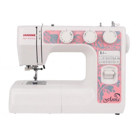 Купить Швейная машина JANOME ANNA (J-ANNA). Изображение №1