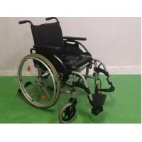 Инвалидная коляска с туалетом Breezy, сиденье 45 см