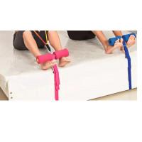 Тренажер для ног с креплением регулируемый для отжиманий