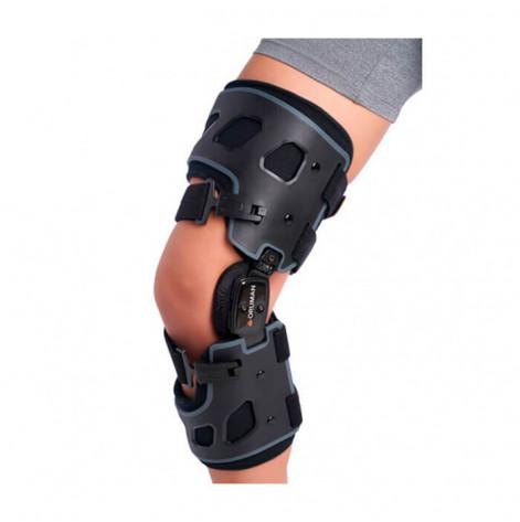 Купить Жесткий коленный ортез  функциональный при остеоартрозе (OCR-300D/UNI). Изображение №1