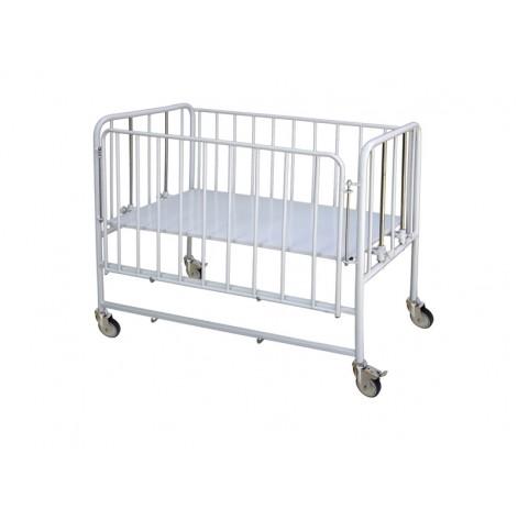 Купить Кровать функциональная для детей до пяти лет кфд-5 медицинская (881). Изображение №1