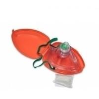 Маска дыхательная типа CPR