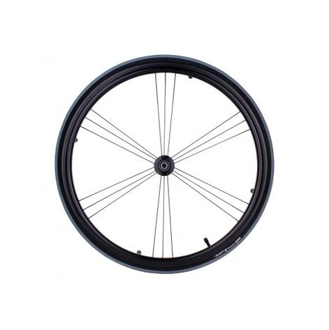 """Купить 24"""" x 1"""" задние надувные колеса для активных колясок (OSD-ADJ-0703 (24)). Изображение №1"""