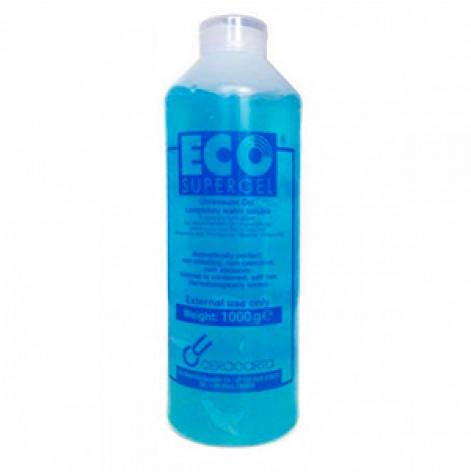 Купить Жидкий гель для электростимуляции и ультразвуковых исследований  - бутылка1000 мл (678). Изображение №1