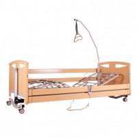 Кровать медицинская функциональная с усиленным ложем OSD-9510