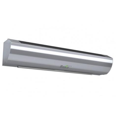 Купить Электрическая тепловая завеса Ballu BHC-L10-S06-M,6 кВт,шир.1 м,до 2.5 м, эл.упр-ние, пульт BRC-E, металлик (BHC-L10-S06-M). Изображение №1