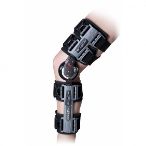 Купить Функциональный ортез с возможностью регулировки диапазона движения коленного сустава X-Act ROM Knee (11-2151-9). Изображение №1