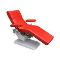 Кресло для забора крови (кресло донорское сорбционное) ВР-1Э