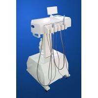 Стоматологическая пневмоэлектрическая установка СПЕУ-1К