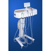 Стоматологическая пневмоэлектрическая установка СПЕУ-1 слюноотсос эжекторного типа