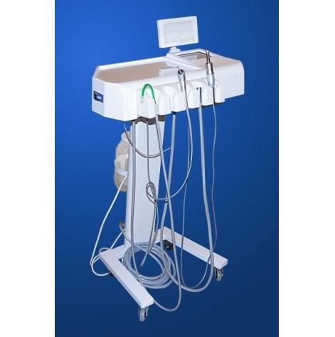 Купить Стоматологическая пневмоэлектрическая установка СПЕУ-1 слюноотсос эжекторного типа (СПЕУ-1). Изображение №1