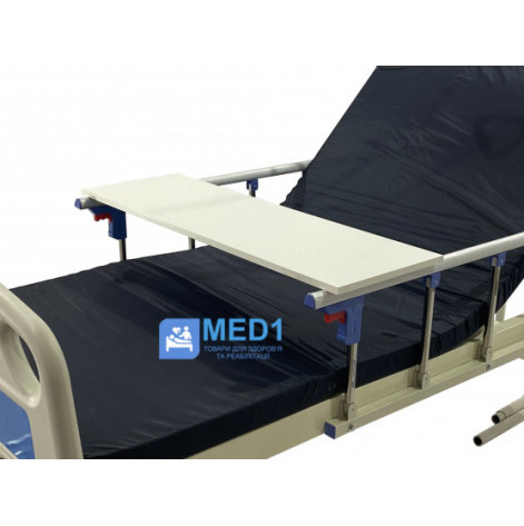 Купить Столик для медицинской кровати MED1 (MED1-S01). Изображение №1