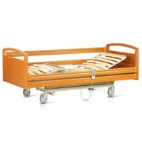 Кровать медицинская функциональная с электроприводом «NATALIE»