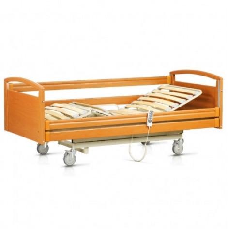 Купить Кровать медицинская функциональная с электроприводом «NATALIE» (OSD-NATALIE-90 CM). Изображение №1