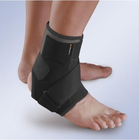 Купить EST-084/3 Ортез на голеностопного сустав-стопу усиленный (p.M) (нет). Изображение №1