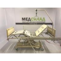 Медицинская кровать Немецкая c электроприводом. Премиум-класс