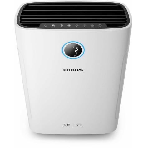 Купить Очиститель и увлажнитель воздуха 2-в-1 PHILIPS Series 2000i AC2729/50 (AC2729/50). Изображение №1