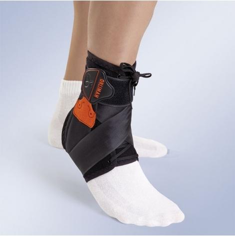 Купить EST-090/2 ортез на голеностопный сустав-стопу (EST-090/2). Изображение №1