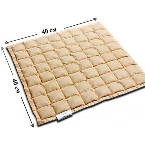 Купить Противопролежневая массажная подушка для инвалидной коляски (101-ekomatera). Изображение №1