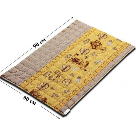 Купить Противопролежневый массажный матрас детский матрас в кровать (103-ekomatera). Изображение №1