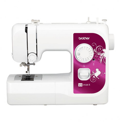 Купить Швейная машина Brother LS3125s (LS3125S). Изображение №1