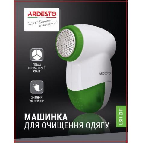 Купить Машинка для очистки одежды Ardesto LSH-ZH1 (LSH-ZH1). Изображение №1