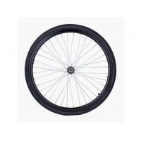 """24"""" x 1⅜"""" заднее литое колесо для инва.."""