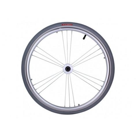 """Купить 20"""" x 1"""" заднее надувное колесо для активных колясок (OSD-ADJ-0703 (20)). Изображение №1"""