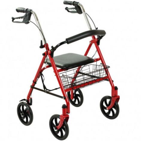 Купить Стальной красный роллер OSD-CLS901 (OSD-CLS901). Изображение №1