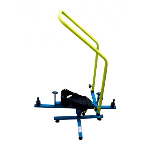 Купить Тренажер ротационный для нижних конечностей голеностопный ТРНГ-1 (ТРНГ-1). Изображение №1