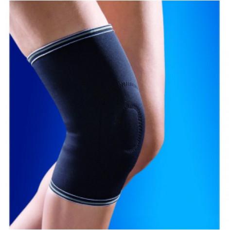 Купить Бандаж на колено с силиконовой вставкой 0016 (0016). Изображение №1