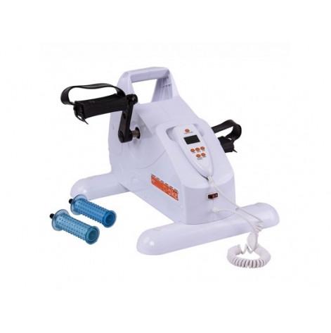 Купить Тренажер педальный с электромотором для ног и рук (реабилитационный), высокотехнологический с системой (OSD-B-Bike 4KM-500). Изображение №1
