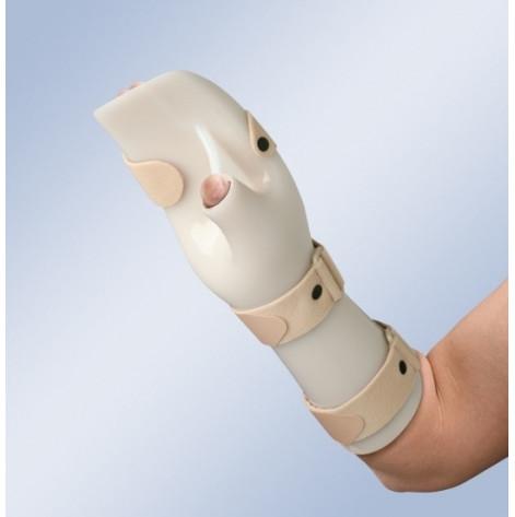 Купить TP-6101D / 2 Ортез на запястье-кисть пластиковый (правый p.M) (TP-6101/2). Изображение №1