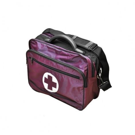Купить Сумка-укладка медсестры (фельдшера) сум с набором медицинская (996). Изображение №1