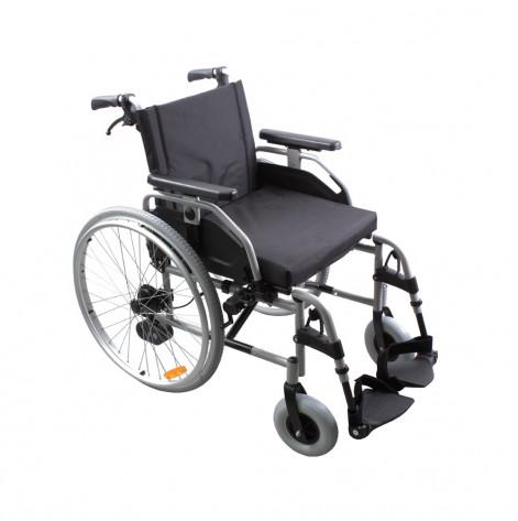 Купить Инвалидная коляска OTTO BOCK Start  Ортопедическая подушка для коляски в ПОДАРОК. (Start B2 V4*). Изображение №1