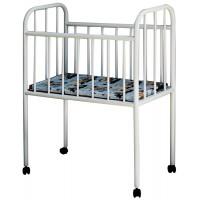 Кровать функциональная детская КФД-1 для детей до одного года медицинская