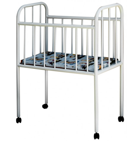 Купить Кровать функциональная детская кфд-1 для детей до одного года медицинская (879). Изображение №1