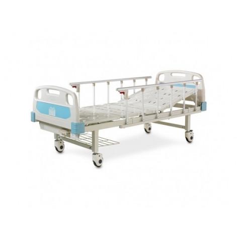 Купить Реанимационная медицинская кровать OSD-A132P-C  2-х секционная МАТРАС В ПОДАРОК (OSD-A132P-C). Изображение №1