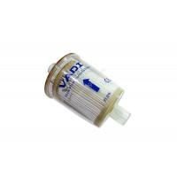 Многоразовый бактериальный фильтр основного потока