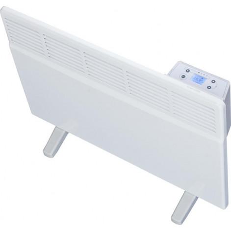 Купить Конвектор электрический ARDESTO СН-1500ECW, 15 м2, 1500 Вт, LED-дисплей, недельный программатор (CH-1500ECW). Изображение №1